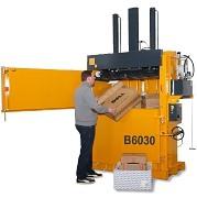 Bramidan B6030 Baler