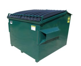 Par-Kan Front Load Container