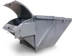 Galfab Front/Rear Load Compactor