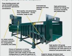SP Compactors